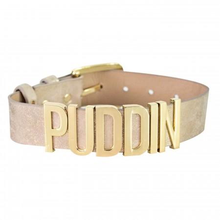 Harley Quinn Puddin Choker