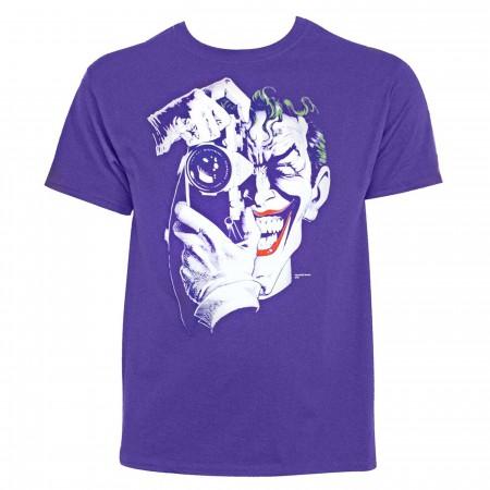 Killing Joke II by Brian Bolland Men's T-Shirt