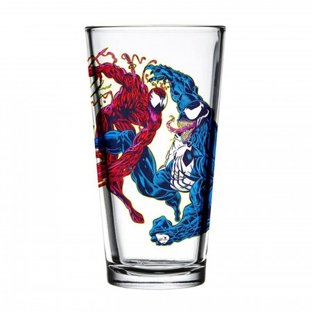 Maximum Carnage Pint Glass