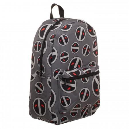 Deadpool Task Force X Backpack