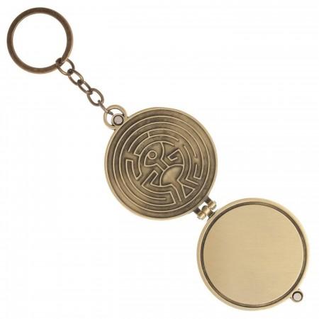 Westworld Keychain