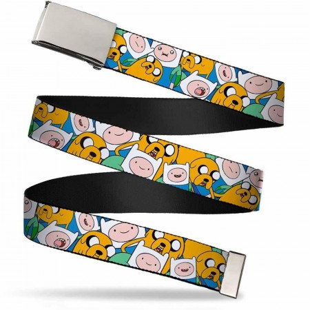 Adventure Time Belt