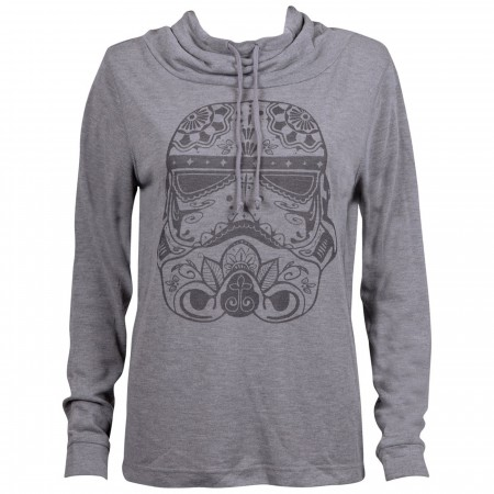 Star Wars Stormtrooper Long Sleeve Women's T-Shirt