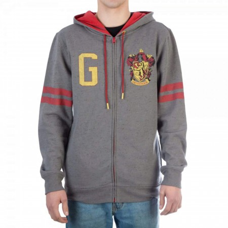 Harry Potter Gryffindor Men's Hoodie