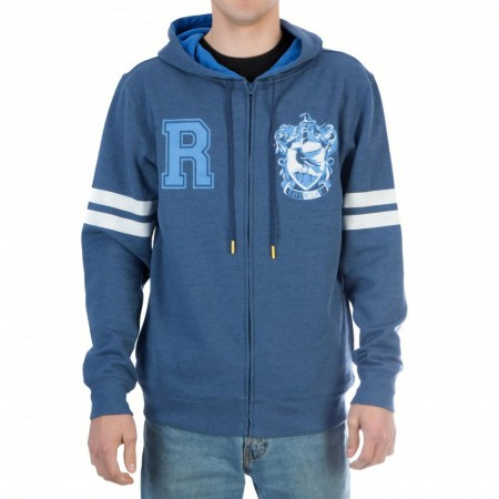 Harry Potter Ravenclaw Men's Hoodie
