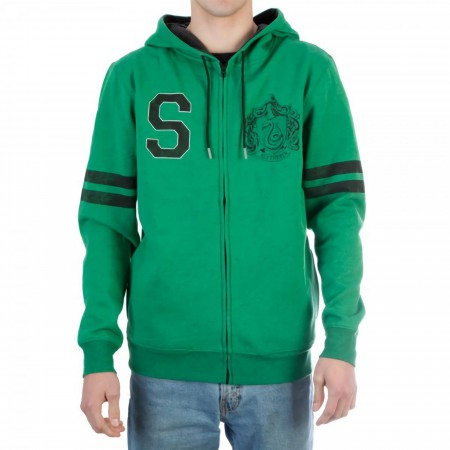 Harry Potter Slytherin Men's Hoodie