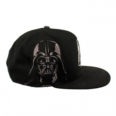 Star Wars Vader Symbol New Era Adjustable Snapback