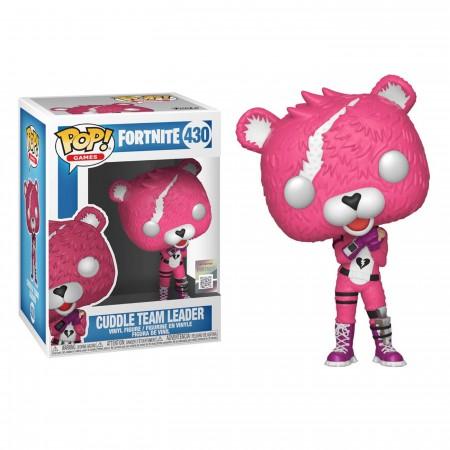 Pop! Games: Fortnite - Cuddle Team Leader Figure