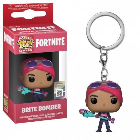 Pop! Keychain: Fortnite - Brite Bomber