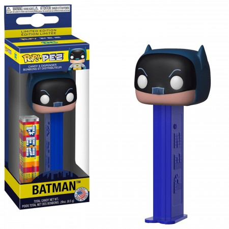 Pop! Pez: Batman 1966 TV Series - Batman
