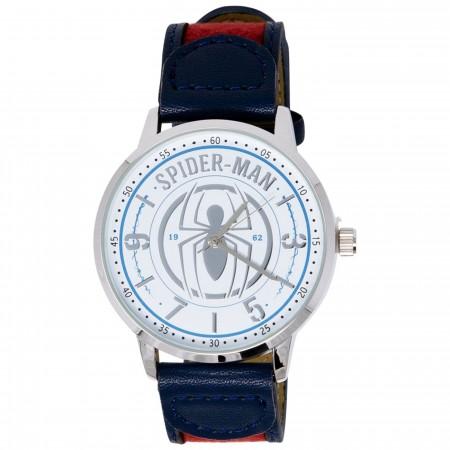 Spider-Man Logo Watch
