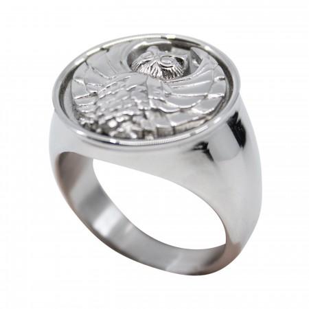 Batman Court of Owls Seal Ring