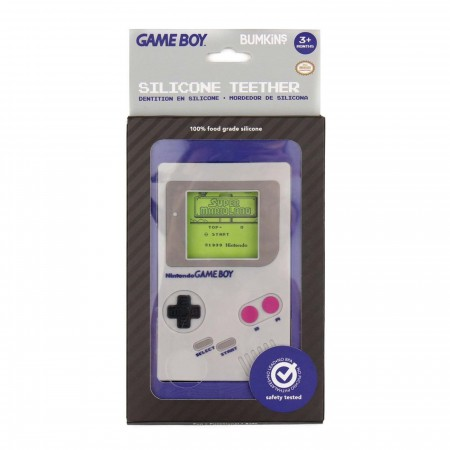 Gameboy Teether