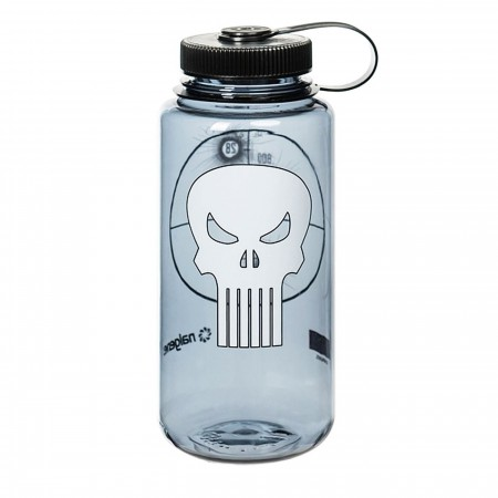 Punisher Nalgene Tritan 32oz Water Bottle