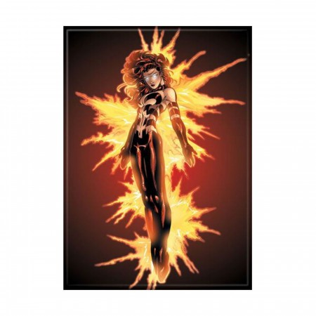 Dark Phoenix Magnet