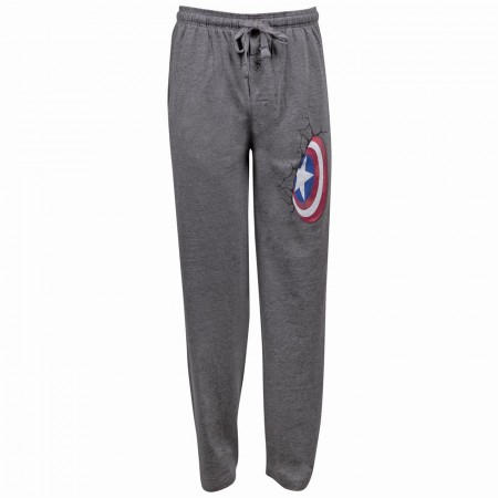 Captain America Sleep Pants