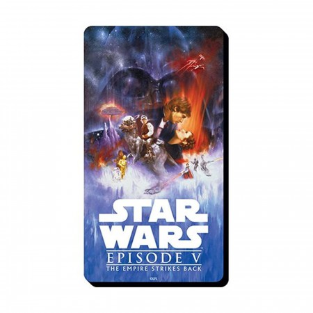 Star Wars Episode V Empire Strikes Back Magnet