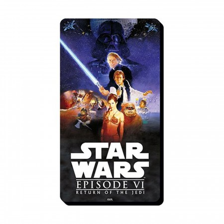 Star Wars Episode VI Return of the Jedi Magnet