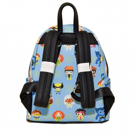 X-Men Chibi Mini Backpack