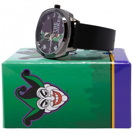 The Joker Black Watch