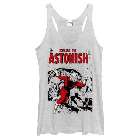 Astonishing Ant-man Women's Tank Top