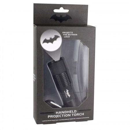Batman Handheld Projection Torch V2