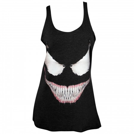 Venom Smile Women's Tank Top