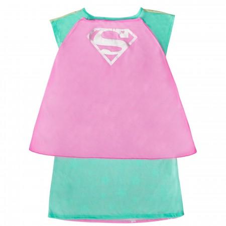 Supergirl Youth Pajama Nightgown
