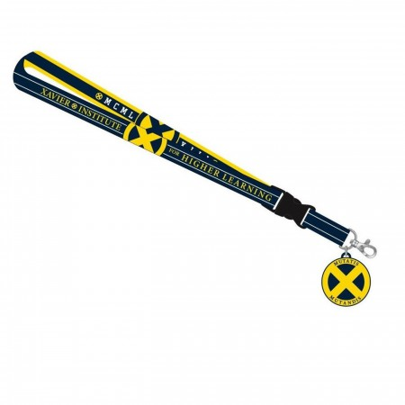 X-men Xavier School for Gifted Youngsters Lanyard
