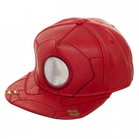 Iron Man Suit up Snapback