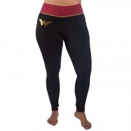 Wonder Woman Athletic Pant