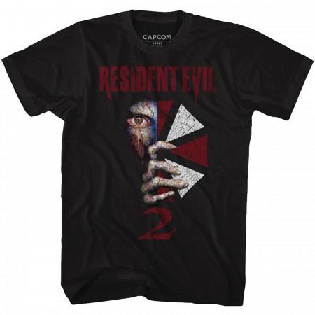 Resident Evil 2 Logo T-Shirt