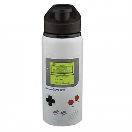 Gameboy Water Bottle