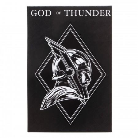 Thor Ragnarok Lanyard