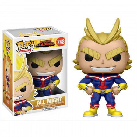 POP! Anime: My Hero Academia - All Might