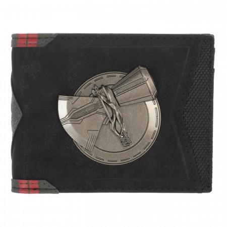 Avengers Endgame Thor Stormbreaker Wallet