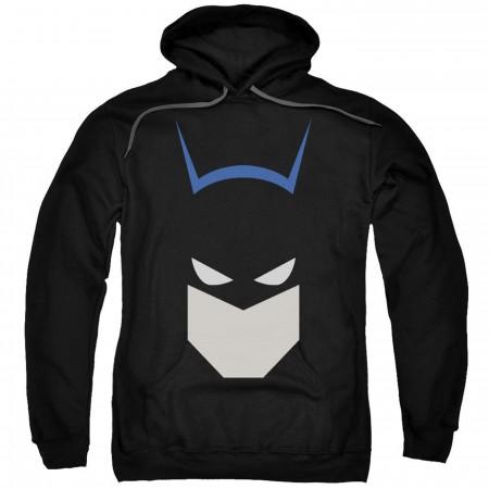 Bat Head Batman Hoodie
