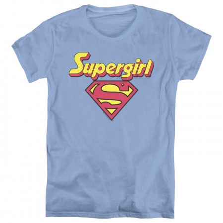I'm a Supergirl Women's T-Shirt