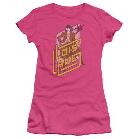 Lois Lane Women's T-Shirt