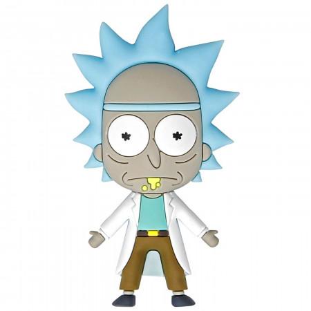 Rick and Morty: Rick 3D Foam Magnet