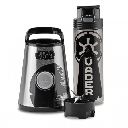 Star Wars Vader Mini To-Go Blender