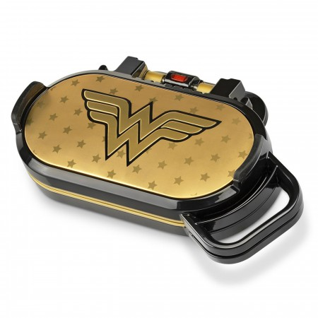 Wonder Woman Pancake Maker