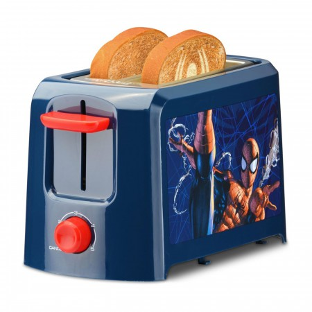 Spider-Man 2-Slice Toaster