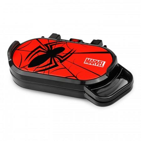 Spider-Man Pancake Maker