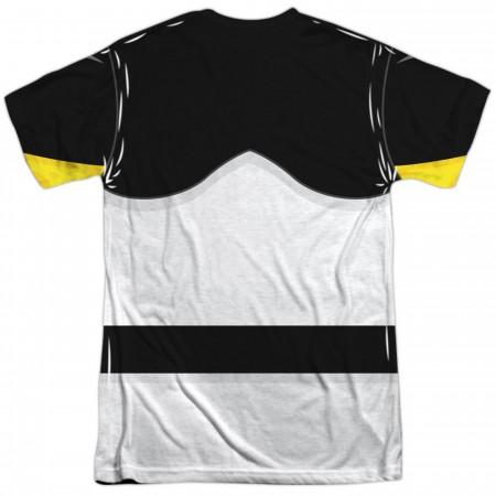 Voltron Sven Costume T-Shirt