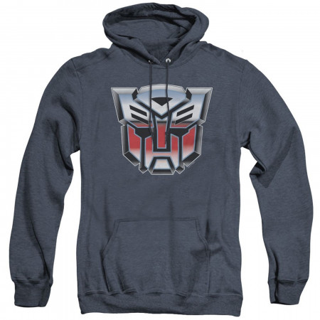Transformers Autobot Logo Hoodie