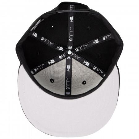 Game of Thrones House Targaryen 9Fifty Adjustable New Era Hat