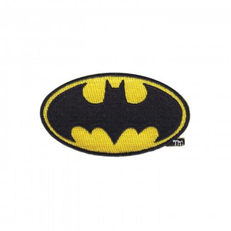 Batman Emblem Tumbler With Lid 16 oz Tervis®