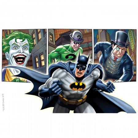 Batman Comics Wrap Tumbler With Lid 16 oz Tervis®
