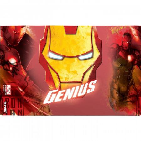 Iron Man Wrap Tumbler With Travel Lid 16 oz Tervis®